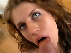 Rocco has another beautiful woman on her knees, but this ones a bit greater quantity experienced than his ordinary group. Yeah, this is how a blowjob is meant to be delivered. Enjoy the show.