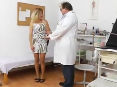 Nice underclothing Is What Makes that Doctor Sensuous And Imbecilic